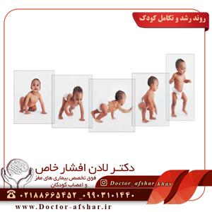 روند-رشد-و-تکامل-کودک