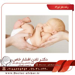 رشد-مغز-نوزاد