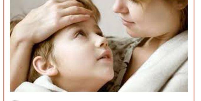 تغذیه کودکان مبتلا به تشنج